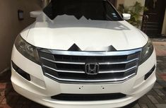 Very Clean Foreign used Honda Accord CrossTour 2010