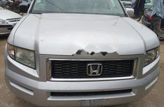 Very Clean Foreign used Honda Ridgeline 2007