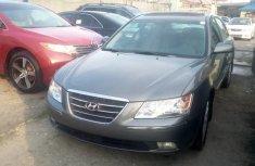 Very Clean Foreign used 2009 Hyundai Sonata