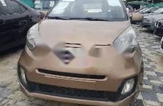 Super Clean Nigerian used 2015 Kia Picanto