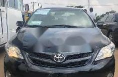Very Clean Nigerian used 2011 Toyota Corolla