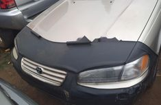 Neat Foreign used 1999 Toyota Camry