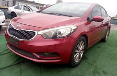 Super Clean Nigerian used 2013 Kia Cerato