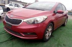 Super Clean Nigerian used 2013 Kia Cerato