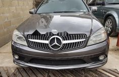 Super Clean Foreign used Mercedes-Benz C350 2009