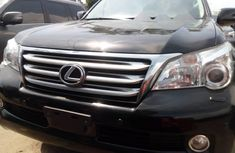 Very Clean Foreign used Lexus GX 2011