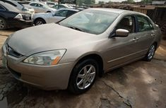 Super Clean Foreign used Honda Accord 2005