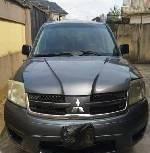 Neat Nigerian used 2006 Mitsubishi Endeavor