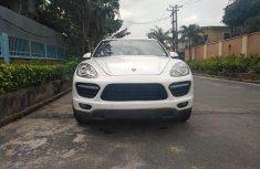 Super Clean Foreign used 2012 Porsche Cayenne