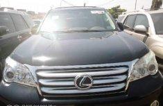 Neat Nigerian used Lexus GX 2010