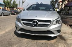 Very Clean Foreign used 2015 Mercedes-Benz CLA-Class