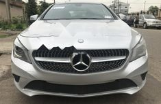 Very Clean Foreign used Mercedes-Benz CLA-Class 2015