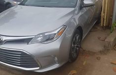 Neat Foreign used 2016 Toyota Avalon