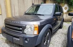 2006 Land Rover LR3 Petrol Automatic
