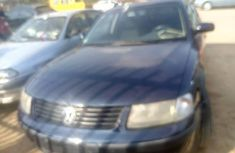 Very Clean Foreign used 2000 Volkswagen Passat Manual