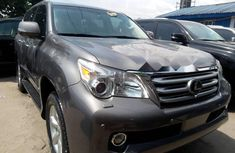 Very Clean Foreign used 2012 Lexus GX