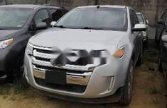 Very Sharp Tokunbo Ford Edge 2012