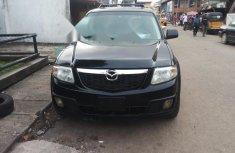 Very Clean Nigerian used Mazda Tribute 2006