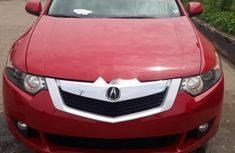 Very Clean Foreign used 2013 Acura TSX