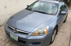Neat Nigerian used Honda discussion continue 2007 Model