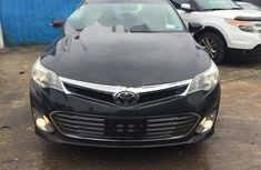 Very Clean Foreign used 2013 Toyota Avalon
