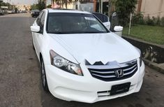 Foreign Used Honda Accord 2011 Automatic