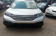 Very Sharp Tokunbo 2013 Honda CR-V