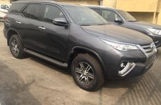 Very Clean Foreign used Toyota Fortuner 2019