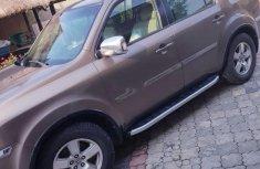 Very Clean Nigerian used 2010 Honda Pilot