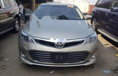 Super Clean Tokunbo Toyota Avalon 2014