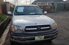Nigerian Used Toyota Tundra 2003 Automatic