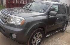 Foreign Used 2009 Honda Pilot for sale in Lagos