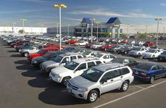 5 best car dealers in Cotonou