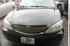 Nigerian used 2004 Toyota Camry