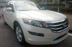 Foreign used Honda Crosstour 2011 model