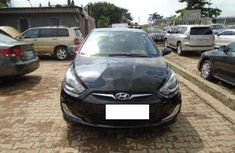 Very Clean Nigerian used 2014 Hyundai Accent