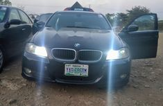 Nigeria Used BMW 328i 2008 Model Black