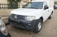 Very Clean Nigerian used 2013 Mitsubishi L200