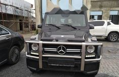 Foreign Used 2013 Mercedes-Benz G63 for sale