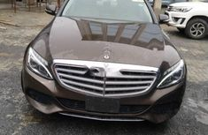Very Clean Foreign used 2015 Mercedes-Benz C300