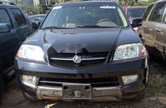Foreign Used Acura MDX 2004