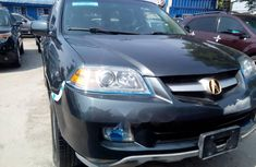 Neat Foreign used 2005 Acura MDX