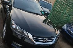 Foreign Used Honda Accord 2013 for sale