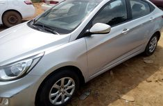 Nigerian Used 2013 Hyundai Accent for sale