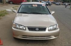 Foreign Used 2000 Toyota Camry for sale in Lagos