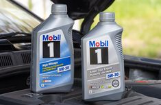 Mobil engine oil price in Nigeria