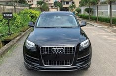 Foreign Used 2013 Audi S7 Petrol