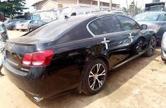 Foreign Used Lexus GS 2010 for sale