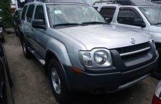 Foreign Used 2004 Nissan Pathfinder Petrol