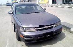 Nigerian Used 1997 Nissan Maxima for sale